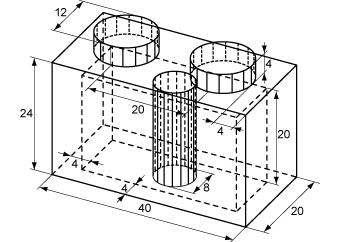 size 2x4 2 x Lego Grey brick - 4211085 Parts /& Pieces